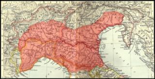 Padania romana